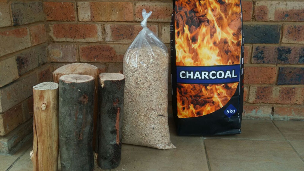 firewood,charcoal,briquettes